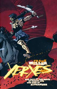 [Xerxes: The Fall Of The House Of Darius #5 (Product Image)]