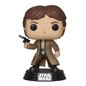[Star Wars: Return of the Jedi: Pop! Vinyl Figure: Endor Han (Product Image)]