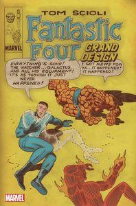 [Fantastic Four: Grand Design #2 (Product Image)]