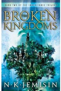 [Inheritance: Book 2: The Broken Kingdoms (Product Image)]