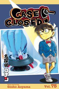 [Case Closed: Volume 75 (Product Image)]