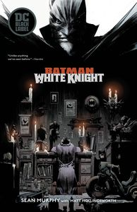 [Batman: White Knight (Product Image)]