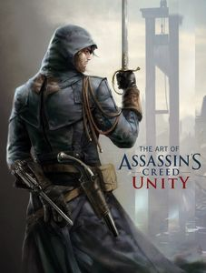 [Art Of Assassin's Creed: Unity (Hardcover) (Product Image)]