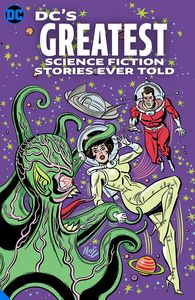 [DC's Greatest Science Fiction Stories Ever Told (Product Image)]