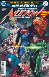 [Action Comics #979 (Product Image)]