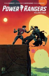 [Power Rangers: Volume 3 (Product Image)]