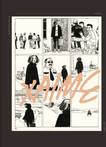 [Fantagraphics Studio Edition: Jaime Hernandez (Hardcover) (Product Image)]