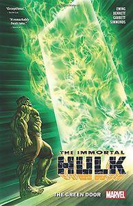 [Immortal Hulk: Volume 2: Green Door (Product Image)]