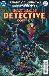 [Detective Comics #956 (Product Image)]