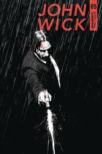 [John Wick #5 (Cover B Mcwilliams) (Product Image)]