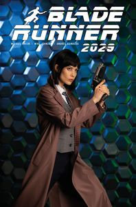 [Blade Runner: 2029 #3 (Cover D Cosplay Cover) (Product Image)]