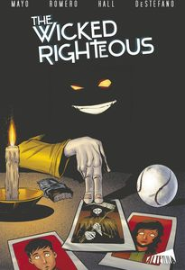 [The Wicked Righteous (Product Image)]