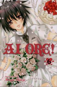 [Ai Ore!: Volume 6 (Product Image)]