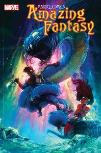[Amazing Fantasy #2 (Product Image)]