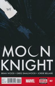 [Moon Knight #7 (Product Image)]