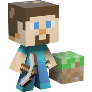 [Minecraft: Vinyl Figure: Steve (Product Image)]
