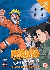 [Naruto Unleashed: Season 6 (Product Image)]