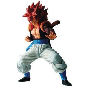 [Dragon Ball: Heroes Ichibansho Statue: Super Saiyan 4 Gogeta (Product Image)]