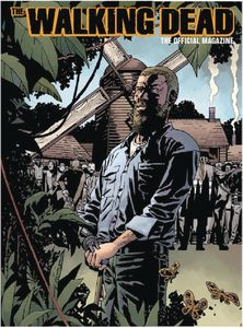 [Walking Dead Magazine #21 (PX Edition) (Product Image)]