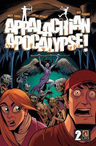 [Appalachian Apocalypse #2 (Product Image)]