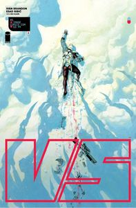 [Vs #5 (Cover A Ribic) (Product Image)]