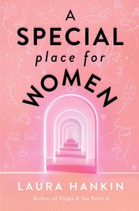 [A Special Place For Women (Hardcover) (Product Image)]