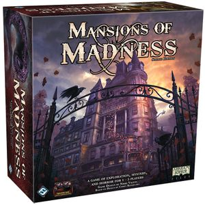 [Mansions Of Madness (2nd Edition) (Product Image)]