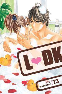 [LDK: Volume 13 (Product Image)]