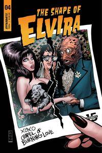 [Elvira: Shape Of Elvira #4 (Cover C Acosta) (Product Image)]