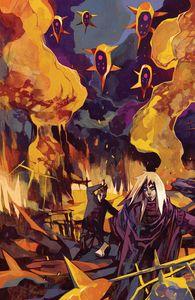 [Origins #5 (Cover A Rebelka) (Product Image)]
