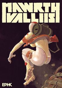 [Mawrth Valliis (Product Image)]