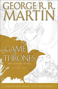 [Game Of Thrones: Graphic Novel: Volume 4 (Hardcover) (Product Image)]