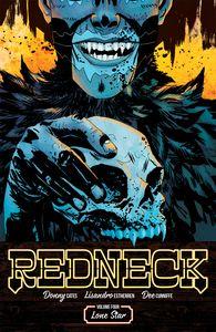 [Redneck: Volume 4: Lone Star (Product Image)]