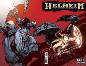 [Brides Of Helheim #4 (Product Image)]