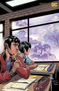 [Wonder Twins #6 (Variant Edition) (Product Image)]