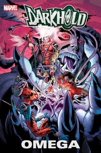[Darkhold: Omega #1 (Product Image)]