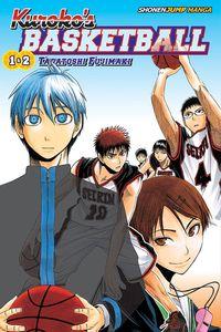 [Kuroko's Basketball: 2-In-1 Edition: Volume 1 (Product Image)]