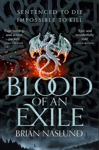 [Dragons Of Terra: Book 1: Blood Of An Exile (Product Image)]