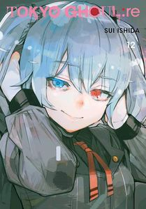 [Tokyo Ghoul: Re: Volume 12 (Product Image)]