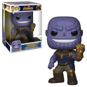 [Marvel: Avengers: Infinity War: 10 Inch Pop! Vinyl Figure: Thanos (Product Image)]