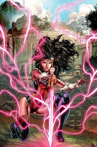[Grimm Fairy Tales #25 (Cover A) (Product Image)]