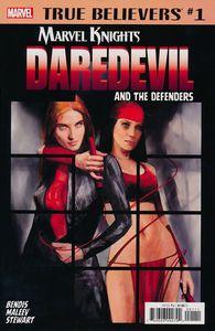 [True Believers: Daredevil & The Defenders #1 (Product Image)]