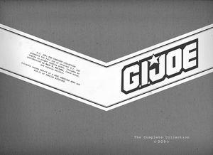[GI Joe: Complete Collection: Volume 9 (Hardcover) (Product Image)]