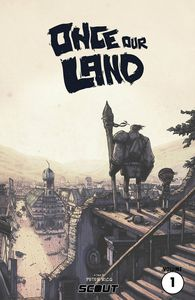 [Once Our Land: Volume 1 (Remastered Edition) (Product Image)]