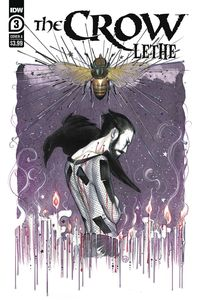 [Crow Lethe #3 (Cover A Momoko) (Product Image)]