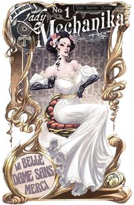 [Lady Mechanika: La Belle Dame Sans Merci #1 (Product Image)]