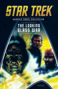 [Star Trek: Graphic Novel Collection: Volume 74: Looking Glass War (Product Image)]