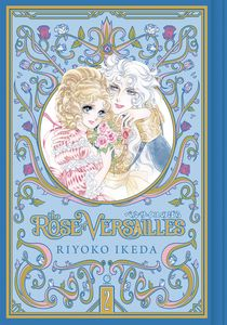 [The Rose Of Versailles: Volume 2 (Product Image)]