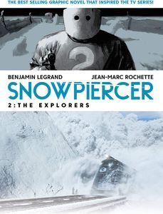 [Snowpiercer: Volume 2: Explorers (Product Image)]