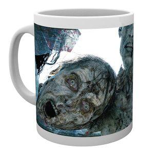 [Walking Dead: Mug: Window (Product Image)]